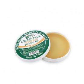 Pâte à souder Soudure colophane certifiée SGA 40g