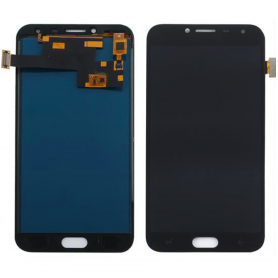 Écran Samsung Galaxy J4 2018 (J400F) Noir (Service pack)