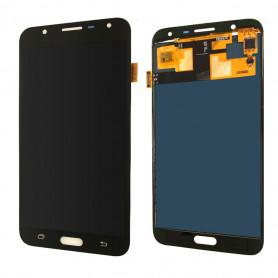 Écran Samsung Galaxy J7 Core (J701F) Noir (OLED) Avec Adhésif