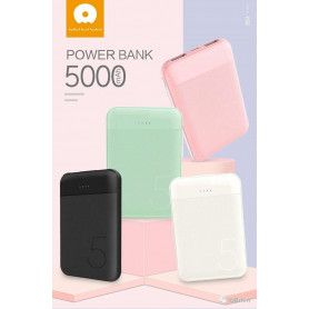 Power Bank 5000 mAh Mobile Chargeur de Batterie Externe Protable