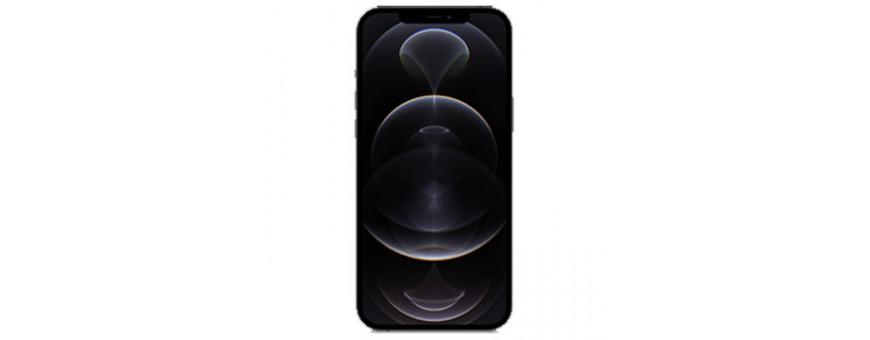 Pièces détachées iPhone 12 Pro Max LCD écrans batteries original & compatible