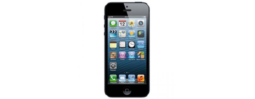 Pièces détachées iPhone 5 LCD écrans batteries original et compatible