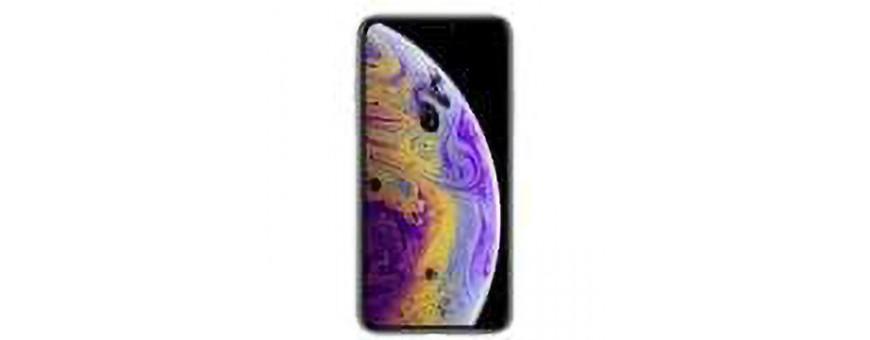 Pièces détachées iPhone XS LCD écrans batteries original & compatible