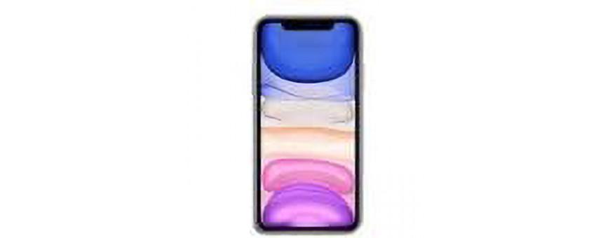 Pièces détachées iPhone 11 LCD écrans batteries original & compatible
