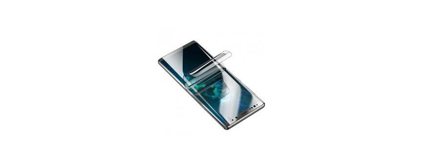 Film Hydrogel de protection incassable pour téléphone