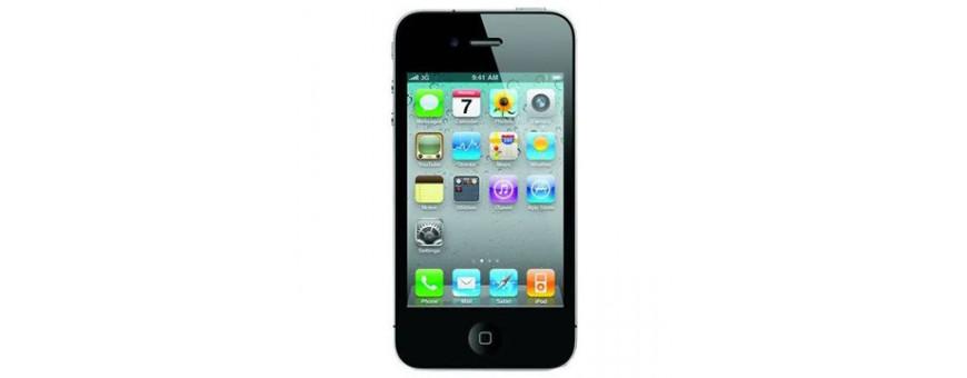 Pièces détachées iPhone 4 LCD écrans batteries original et compatible