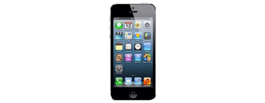 Pièces détachées iPhone 5S LCD écrans batteries original et compatible