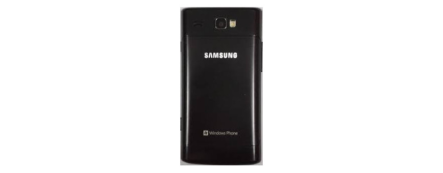 Pièces détachées pour Samsung Galaxy Omnia W 7