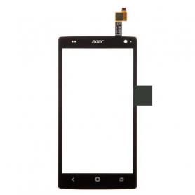 Vitre Tactile Acer Liquid Z5 (Z150) Noir