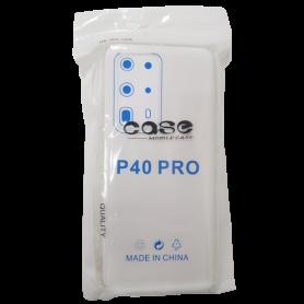 Coque de Protection Transparante Samsung S9