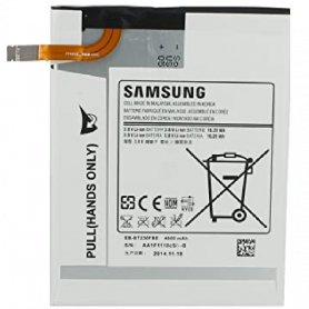 Batterie EB-BT230FBE Samsung Tab 4 7.0 (T230)