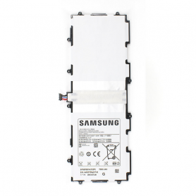 Batterie SP3676B1A Samsung Tab 2 10.1 (P5100/P5110) / Note 10.1 (N8000/ N8010)