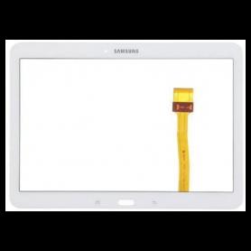 "Vitre tactile Samsung Galaxy TAB 4 10.1"" (T530) Blanc"