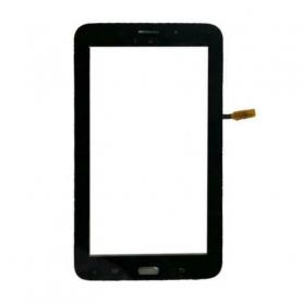 "Vitre tactile Samsung Galaxy TAB 4 LITE 7.0"" (T116) Noir"