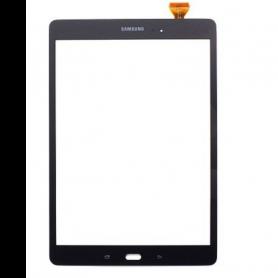"Vitre tactile Samsung Galaxy TAB A 2016 10.1"" (T580) Noir"