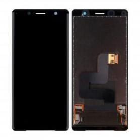 Ecran Sony Xperia XZ2 Compact Noir