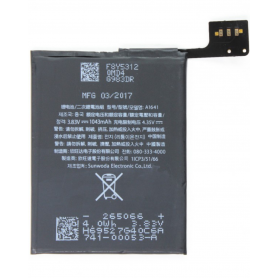 Batterie iPod Touch 6