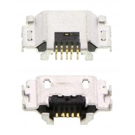 Connecteur de Charge Sony Xperia ZR