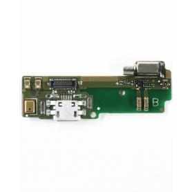 Connecteur de Charge Sony Xperia XA