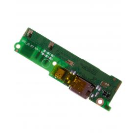Connecteur de Charge Sony Xperia XA1 Plus