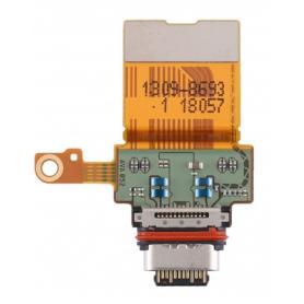 Connecteur de Charge Sony Xperia XZ2 Compact