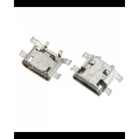 Connecteur de Charge Sony Xperia M2
