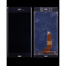 Ecran Sony Xperia XZ Premium Noir