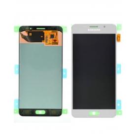 Ecran Samsung Galaxy A5 2016 (A510F) Blanc (OLED)