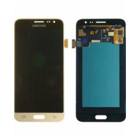 Ecran Samsung Galaxy J3 2016 (J320F) Or (OLED)