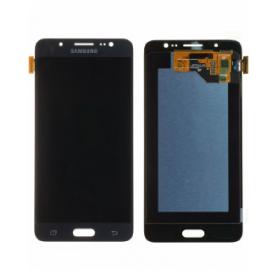 Ecran Samsung Galaxy J7 2016 (J710F) Noir (OLED)
