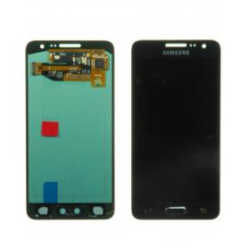 Ecran Samsung Galaxy A3 (A300FU) Noir (OLED)