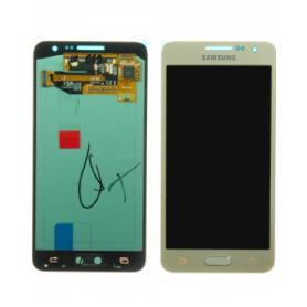Ecran Samsung Galaxy A3 (A300FU) Or (OLED)