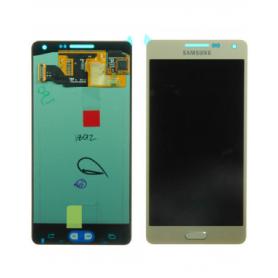 Ecran Samsung Galaxy A5 (A500FU) Or (OLED)