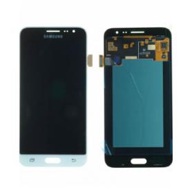 Ecran Samsung Galaxy J3 2016 (J320F) Blanc (OLED)