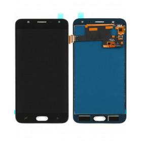 Ecran Samsung Galaxy J7 Duo (J720F) Noir (Service Pack)