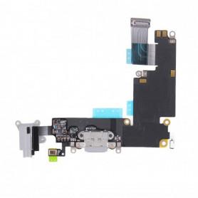 Connecteur de charge iPhone 6Plus Noir