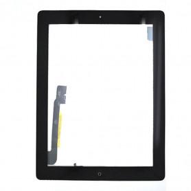 Ecran pour iPad 3 noir