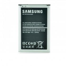 Batterie B800BE Samsung Galaxy Note 3 (N9005) Origine