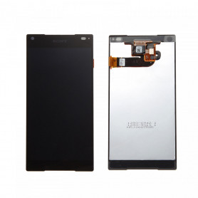 Écran Sony Xperia Z5 Compact (E5803) Noir ( LCD + Tactile )