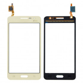 Vitre Tactile Samsung Galaxy Grand Prime G530F G531F G530FZ Or