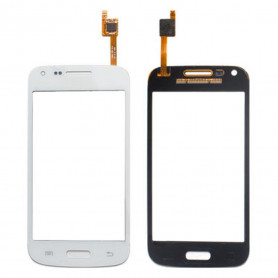 Vitre Tactile Samsung Galaxy Core Plus G350 Blanc