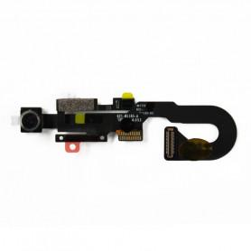Caméra avant + capteur proximité compatible iPhone 8
