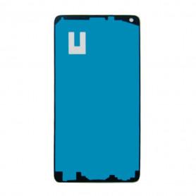 Adhésif Autocollant Double Face pour Vitre Avant Samsung Galaxy Note 4 (N910F)