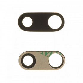 Vitre cache / Lentille caméra arrière iPhone 8 Plus