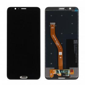 Écran Huawei Honor View 10 Noir LCD+ Vitre Tactile Original
