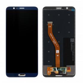 Écran Huawei Honor View 10 Bleu LCD+ Vitre Tactile Original
