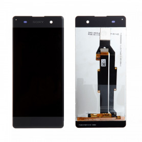 Écran Sony Xperia XA (F3111) Noir LCD + Vitre Tactile
