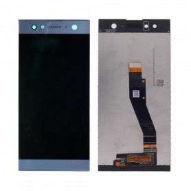 Écran Sony Xperia XA2 Ultra (H3213) Argent LCD + Vitre Tactile