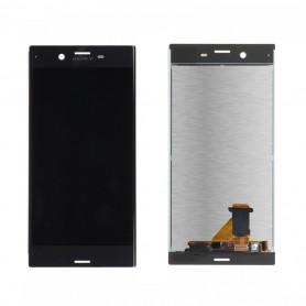 Écran Sony Xperia XZ (F8331) Noir LCD + Vitre Tactile