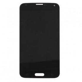 Ecran LCD + Tacile Noir pour Samsung Galaxy S5